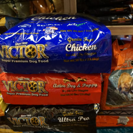 Victor Grain Free Dog Food Prices