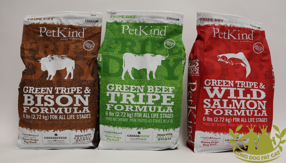 By Nature Organics Dry Dog Food