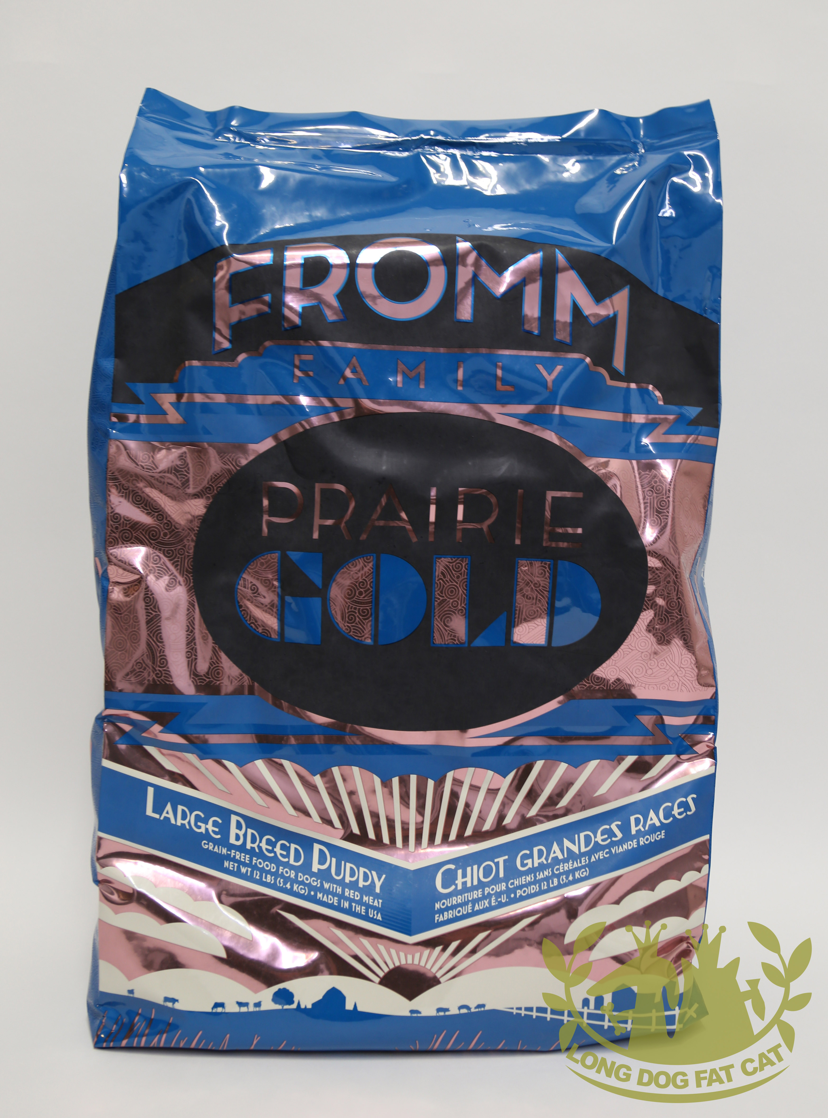 Fromms Adult Grain Free Dog Food