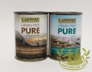 13oz Canidae Grain Free Pure Canned Dog Food