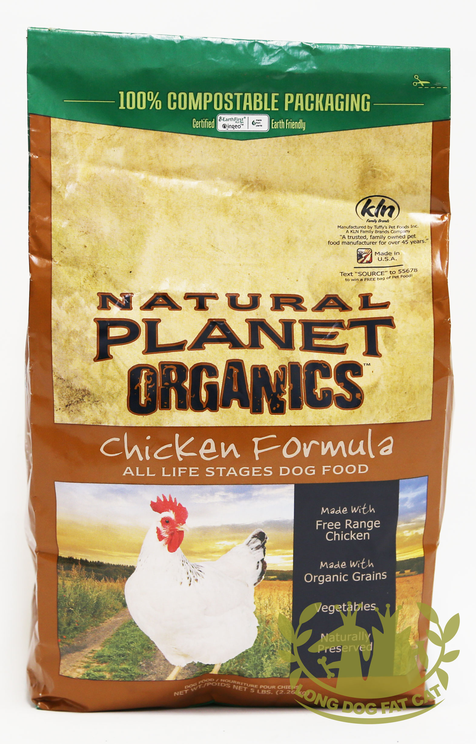 Natural Planet Organics Canned Cat Food Reviews