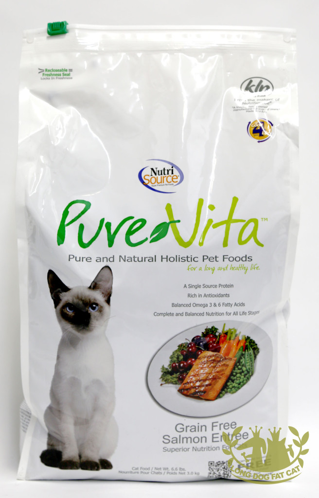Purevita Cat Pet Food