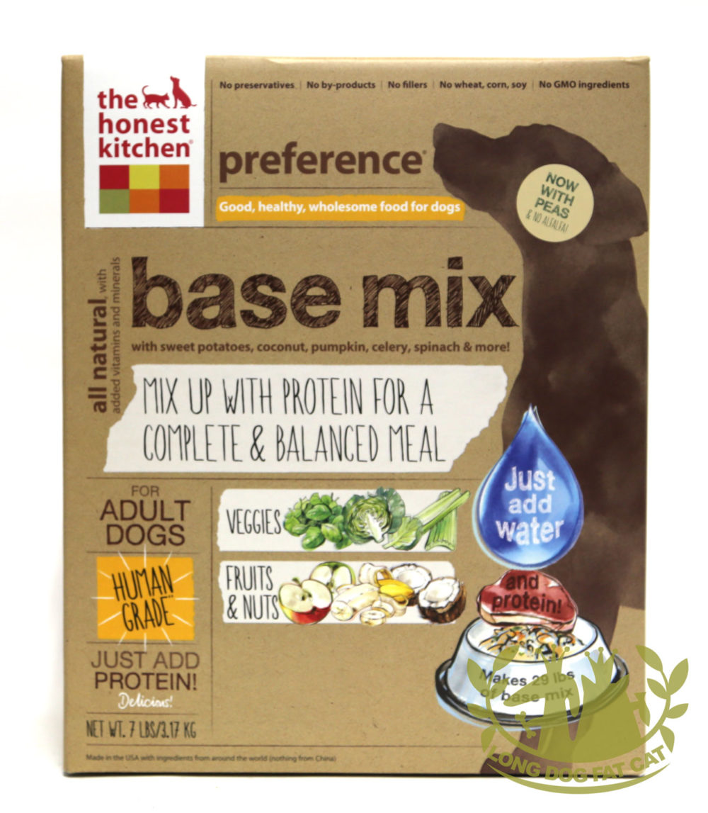 Bravo Homestyle Complete Beef Dinner Dehydrated Dog Food