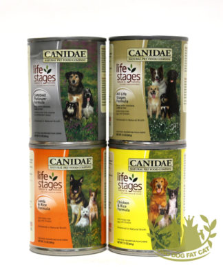 13oz Canidae Life Stages Canned Dog Food