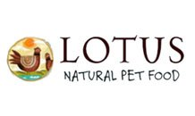 Lotus Cat Food