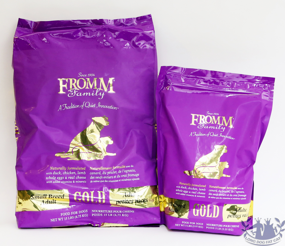 Fromm Dog Food Reviews Uk