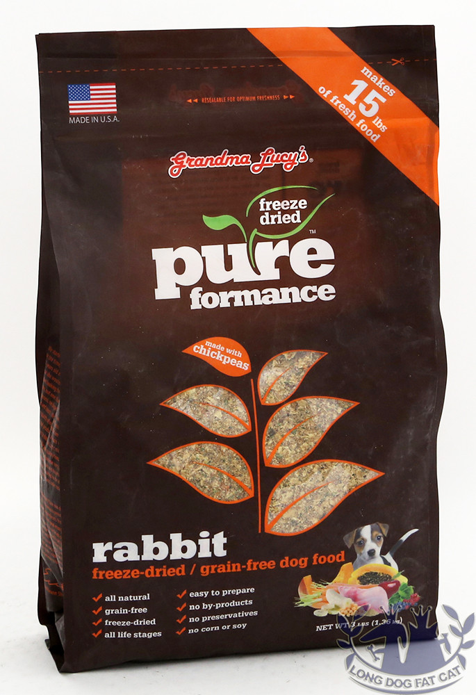 My 5 Top Freeze-Dried Raw Brands for Dogs | Keep the Tail ...