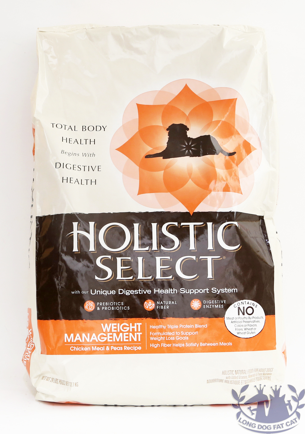 Holistic Reviews On Holistic Select Dog Food