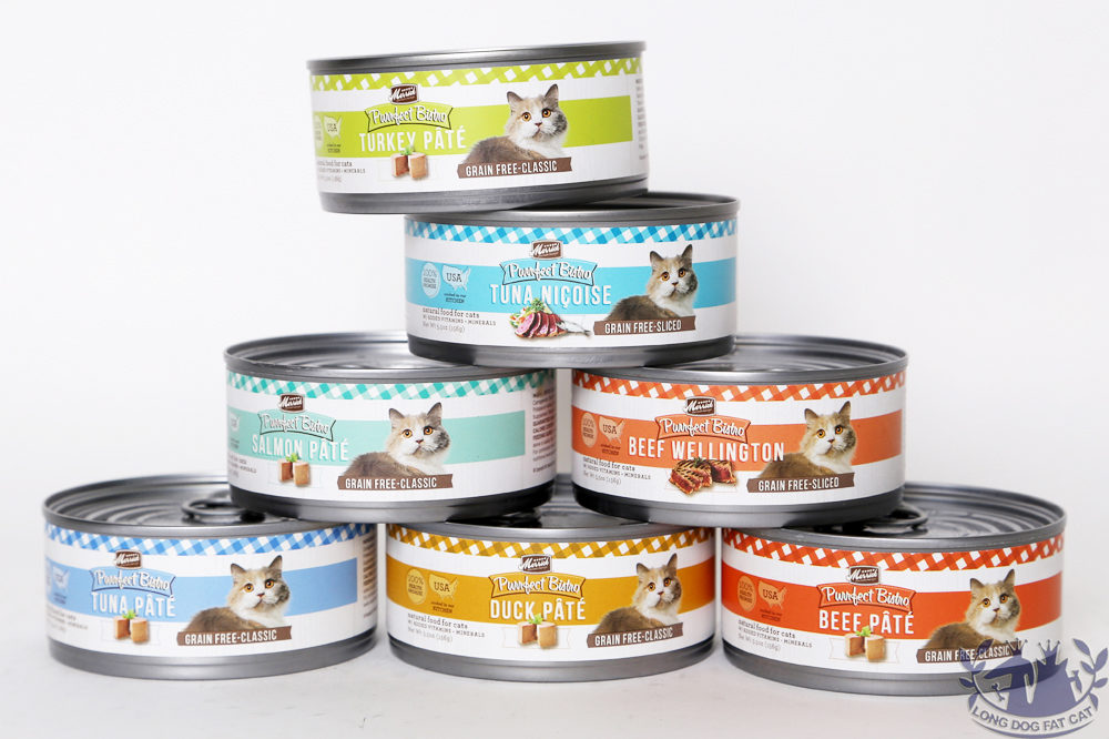 Who Cans Hound And Gatos Pet Food