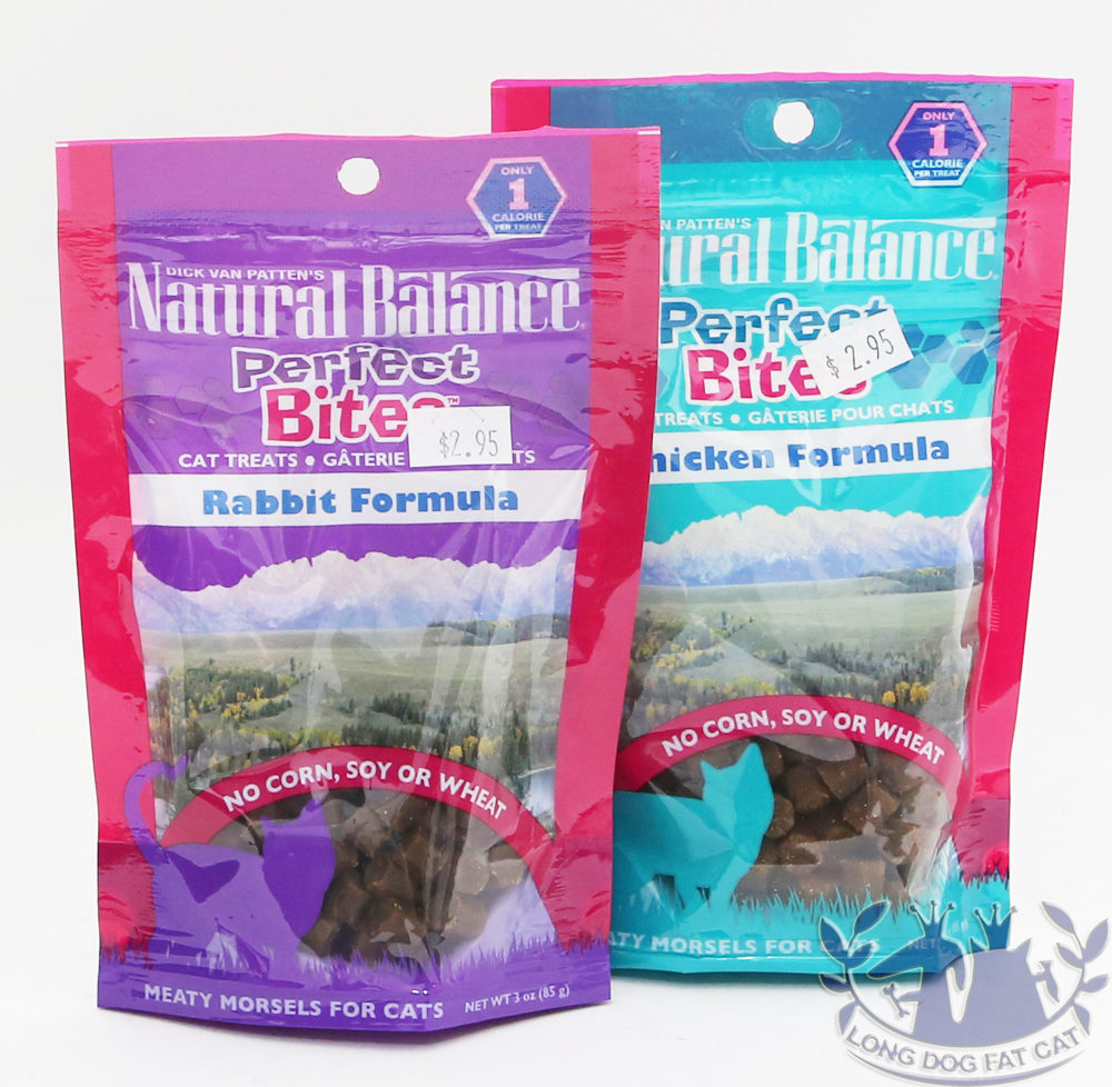 Is Natural Balance A Good Cat Food